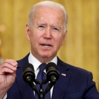 Biden Seeks to Double Refugee Admissions Cap to 125,000 for 2022