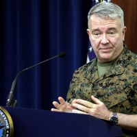 Top Generals Contradict Biden's Claim That Military Unanimously Recommended Full Withdrawal