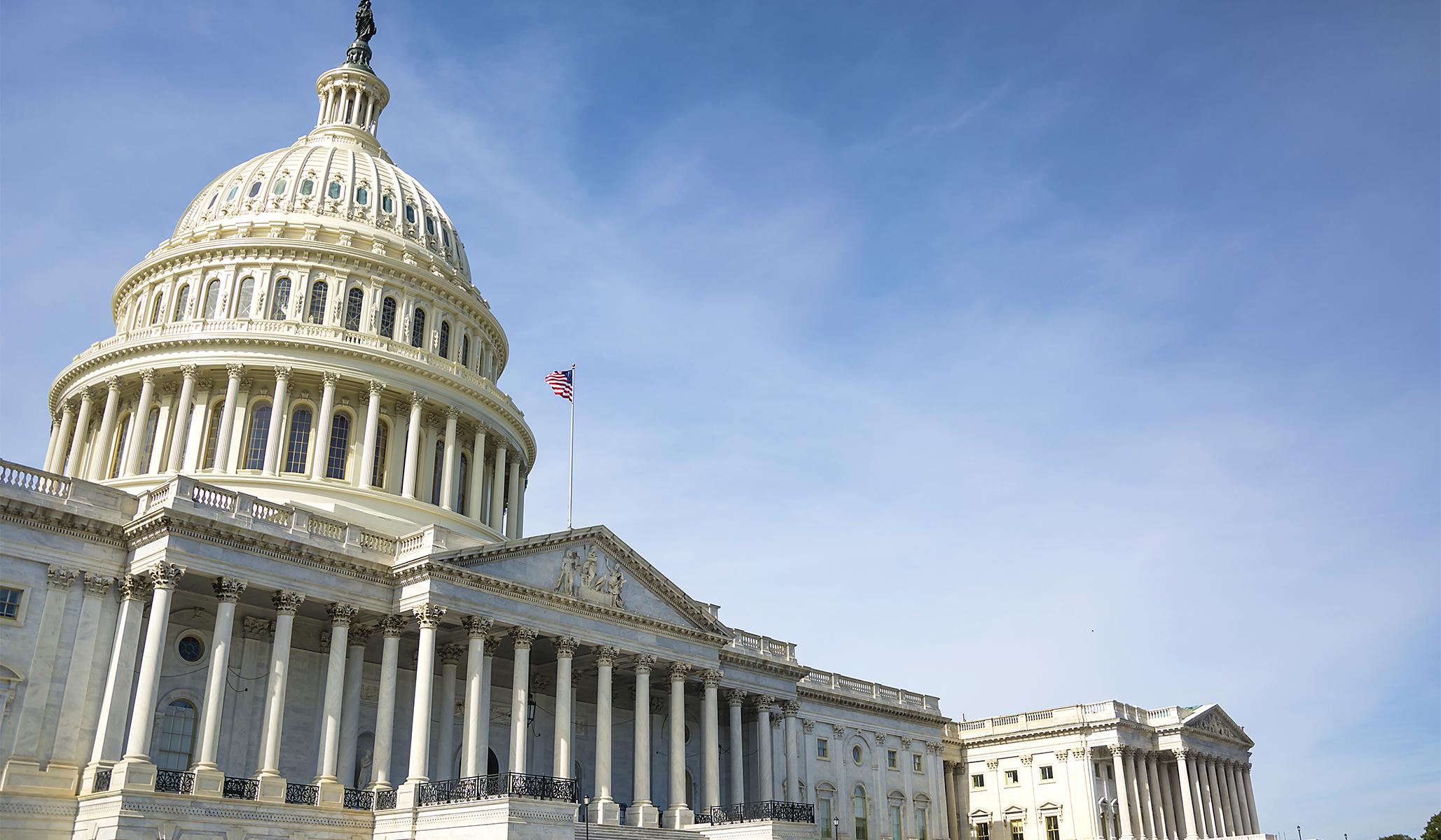 Two Veteran Democratic Congressmen Expected to Announce Retirement