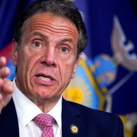 Majority of NY State Lawmakers Back Impeaching Cuomo