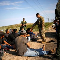 Federal Judge Blocks Biden Administration from Expelling Migrants under COVID Public Health Order