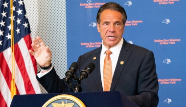 Cuomo Urges New York Businesses to Adopt 'Vaccine-Only Admission'