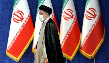 How America Should Deal with Iran's New President