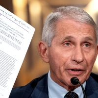 Remembering Those Journalists Who Helped Cover for Anthony Fauci's 'Gain-of-Function' Misdirection