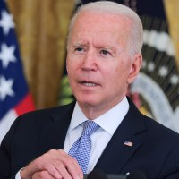With Gas Prices High, Biden Tells OPEC: Oil for Thee, but Not for Me
