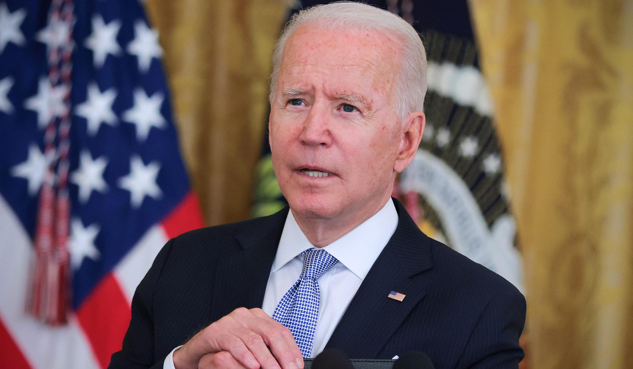 Biden Admin to Implement Limited Eviction Moratorium