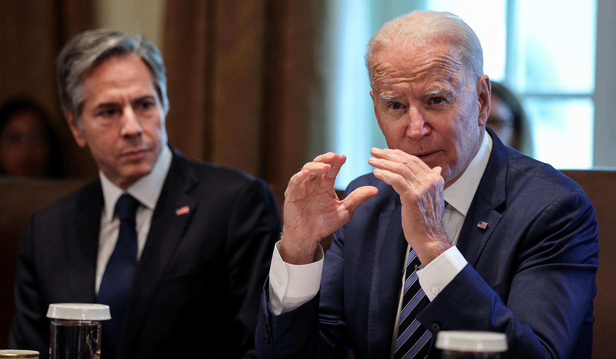 Biden Needs a Plan B for the Iran Talks