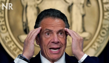 Andrew Cuomo Charged with Sex Crime in Albany City Court