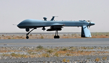 Military Admits No ISIS Fighters Killed in Kabul Drone Strike That Claimed Ten Civilian Lives