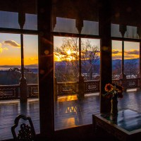 Olana and Grant Cottage: New York State's Park Department Treasures