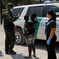 No, Border Patrol Agents Are Not 'Whipping' Migrants in Del Rio