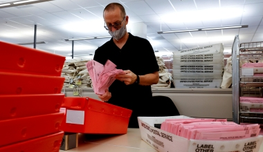 California Makes Universal Mail Voting Permanent after First Adopting It as Pandemic Response