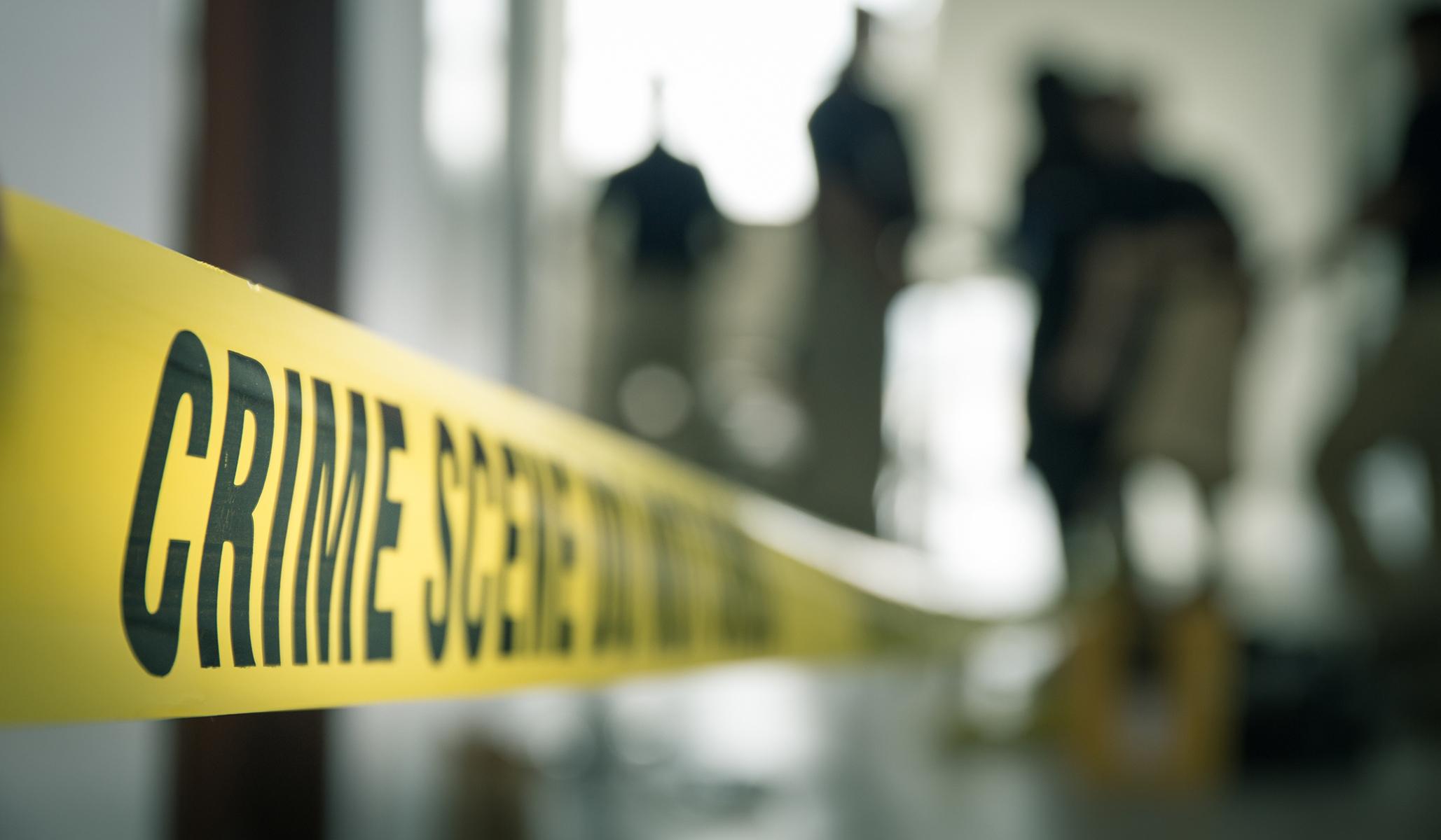 Crime: An Introduction
