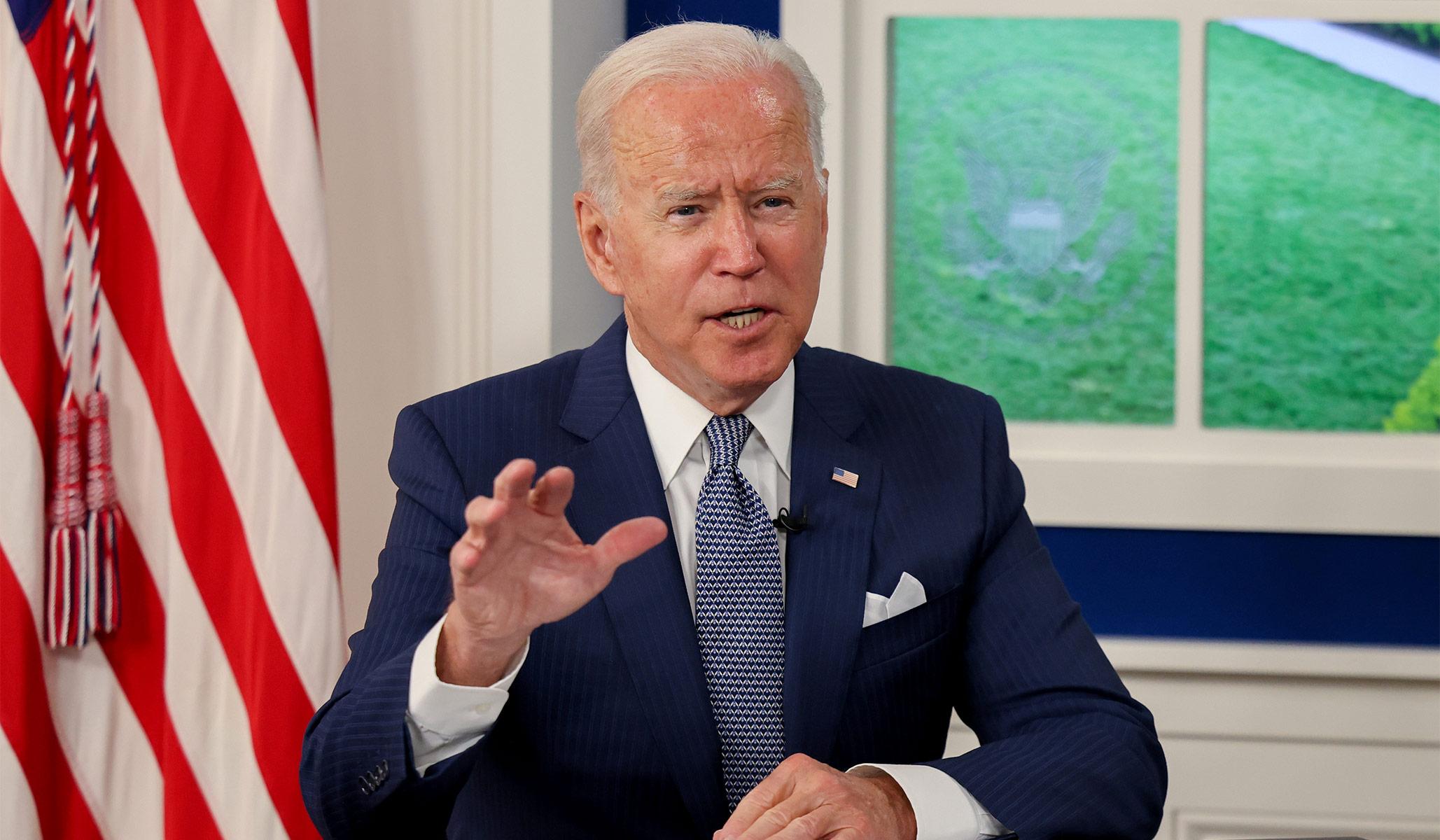 Krisis Perbatasan Joe Biden Mengancam Bangsa, Bukan Hanya Keamanan Nasional