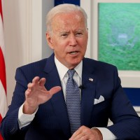 The Question Biden Needs to Answer