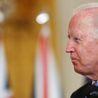 Biden Approval Sinks to New Low of 31 Percent in Iowa Poll