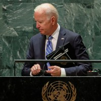 Australian Reporter 'Startled' by Biden Press Team's Aggressive Aversion to Questions
