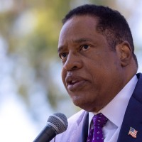 Why Isn't the Attack on Larry Elder the Biggest Story in America?