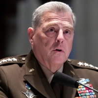 Milley Defends China Calls as 'Routine,' 'Within the Duties' of His Job