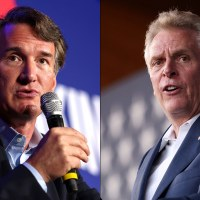Virginia Gubernatorial Race Has Tightened to a Dead Heat, New Poll Finds