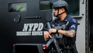Are Cops to Blame for the Crime Wave?