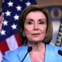 Pelosi Declines to Say Whether She'll Run for Reelection in 2022