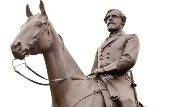 The Enigma of Robert E. Lee