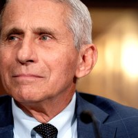 The Overexposed Anthony Fauci