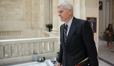 Bill Cassidy Warns GOP Will Lose in 2024 if It Keeps Relitigating 2020