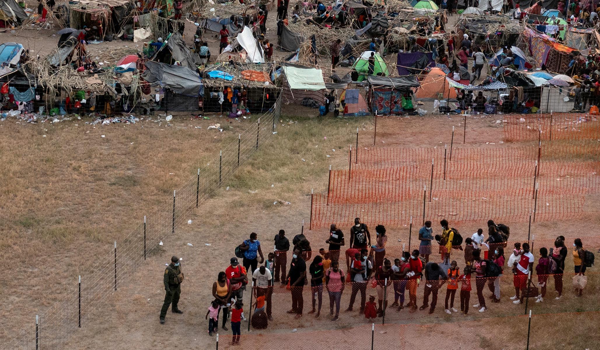 U.S. Special Envoy to Haiti Resigns over 'Inhumane' Deportation of Haitians