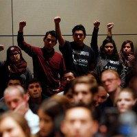 Support for Shouting Down Speakers on Campus Spikes after Political Chaos of 2020