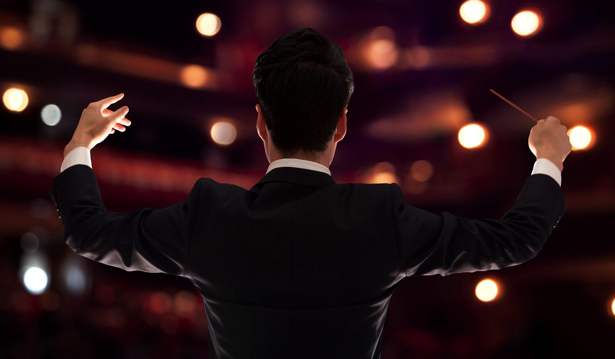 Buffalo Philharmonic: No White or Asian Conductors Need Apply