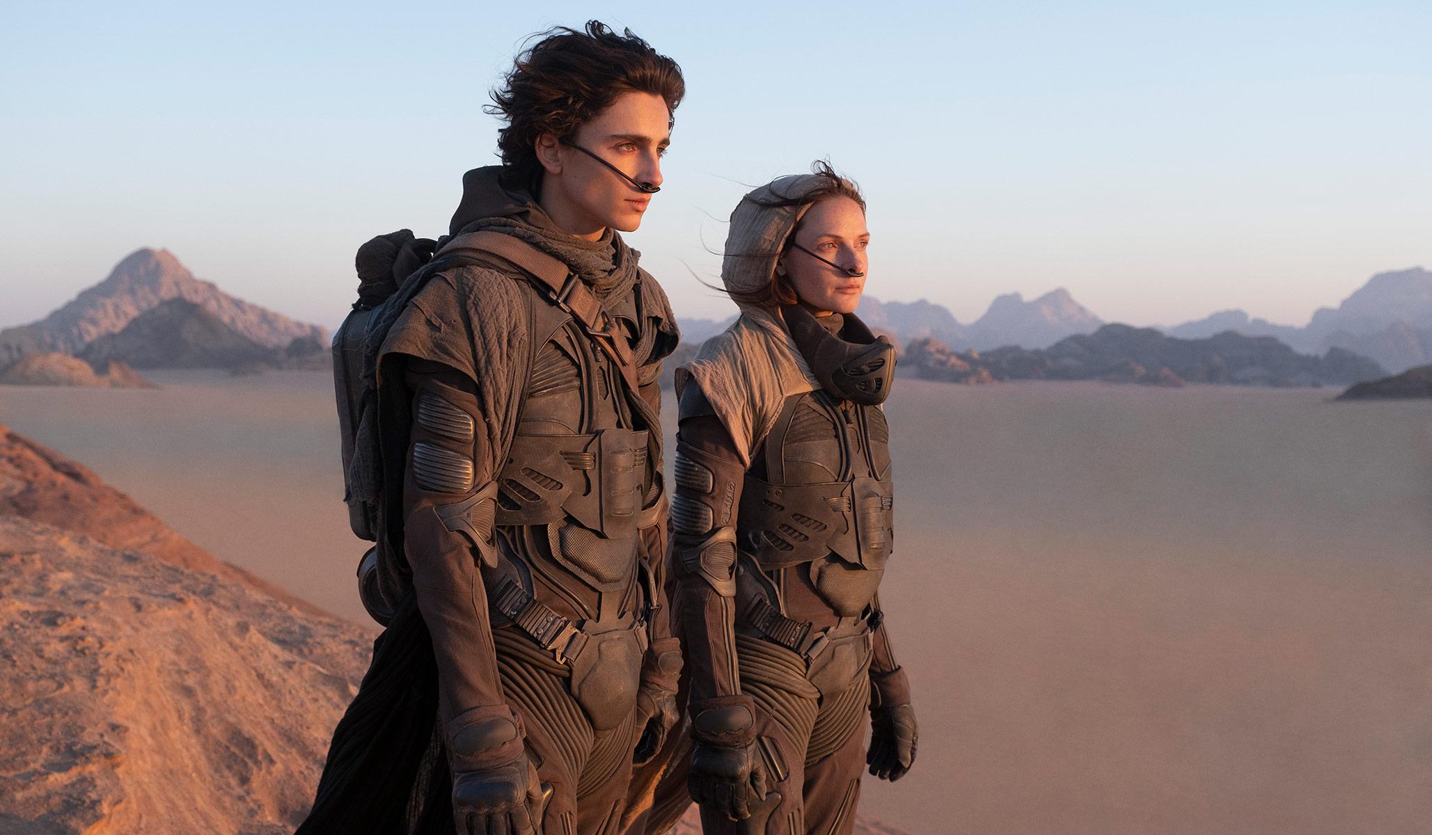 Will Denis Villeneuve Capture the Greatness of <i>Dune</i>?