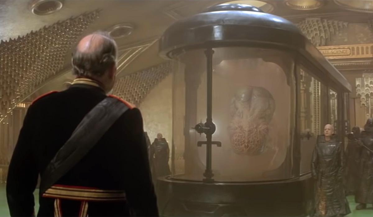 Adaptasi Gagal 'Dune' David Lynch dari Novel Frank Herbert