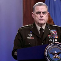 Milley's Call to Chinese General Was Not Treasonous, Say Reporters Who Broke The Story