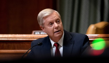 Graham, Lee Personally Vetted Trump's Election Fraud 'Evidence' and Were Unconvinced