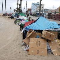 Biden's Feeble, Stale, Recycled Plan to Combat Homelessness