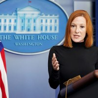 Psaki Dismisses Gayle King's Question About 'Very Bad Behavior' By U.S.