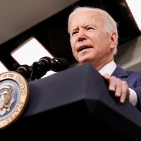 How Will Courts React to Biden's Increasingly Imperial Presidency?