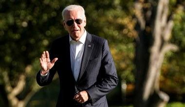 Biden Cancels Trip to Chicago amid Stalled Negotiations over Infrastructure