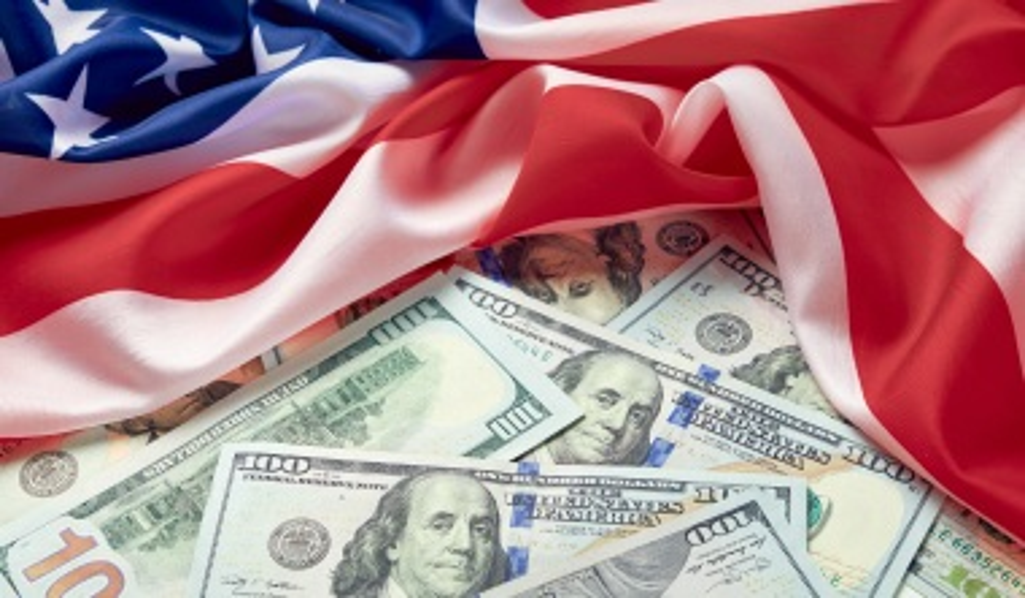 Raising the Debt Ceiling Won't Solve the Spending Problem