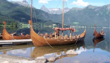 From Pillaging to Prosperity: The Far-Reaching Impact of the Vikings