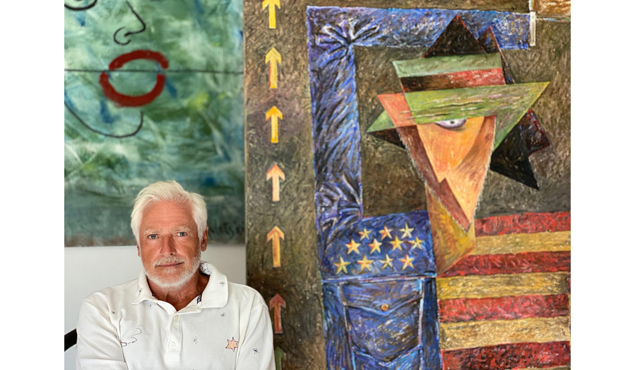 Ulasan Seni: Alexander Kaletski Memimpin Pertunjukan Galeri Hebat