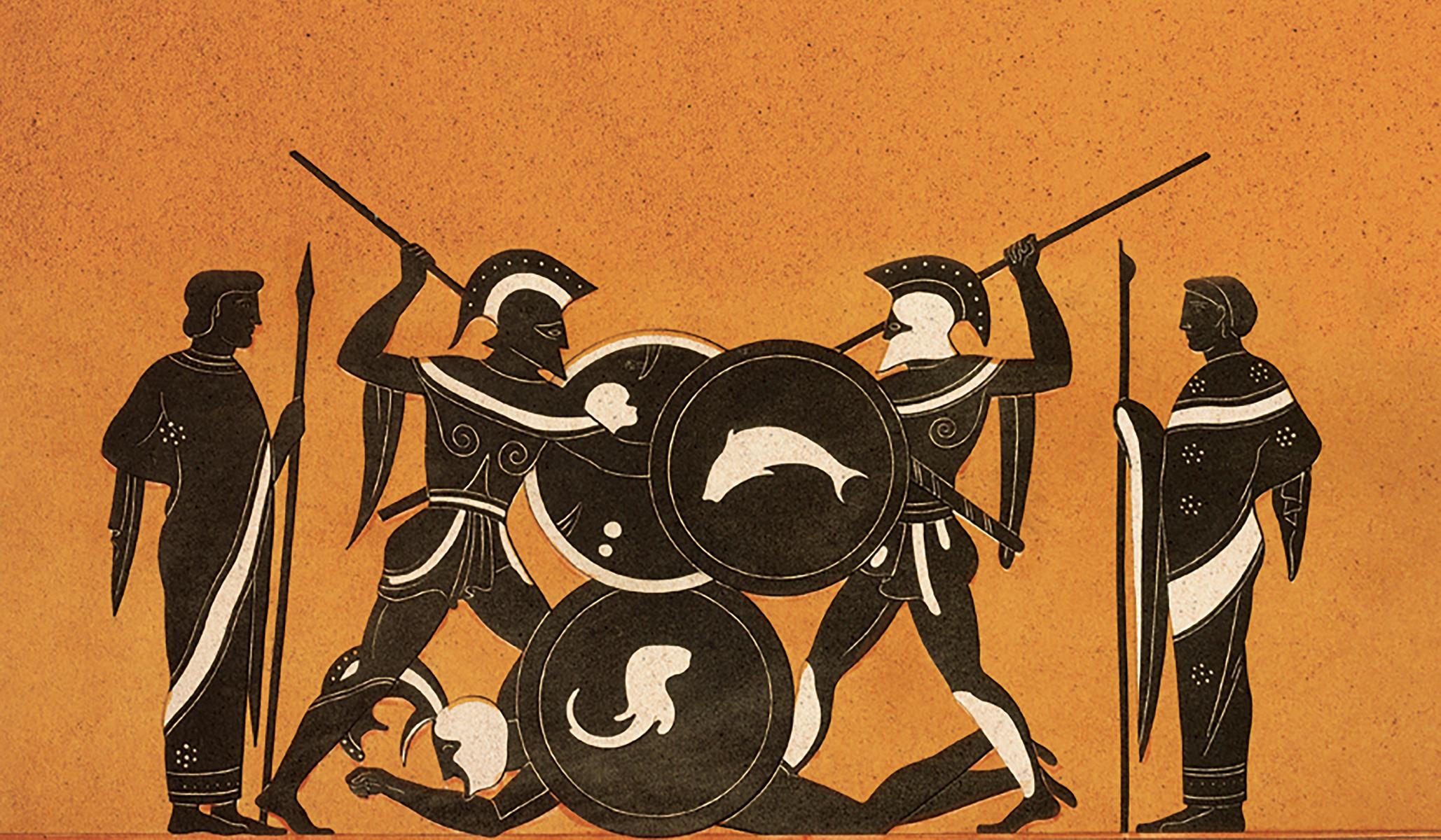 Preserving the Warrior Ethos