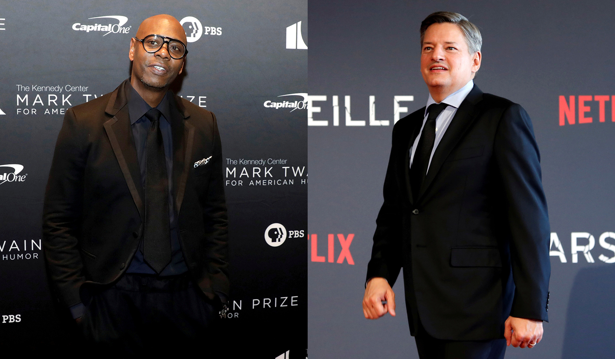 Dave Chappelle & The Closer: Mengapa Permintaan Maaf Netflix Adalah Ide Buruk