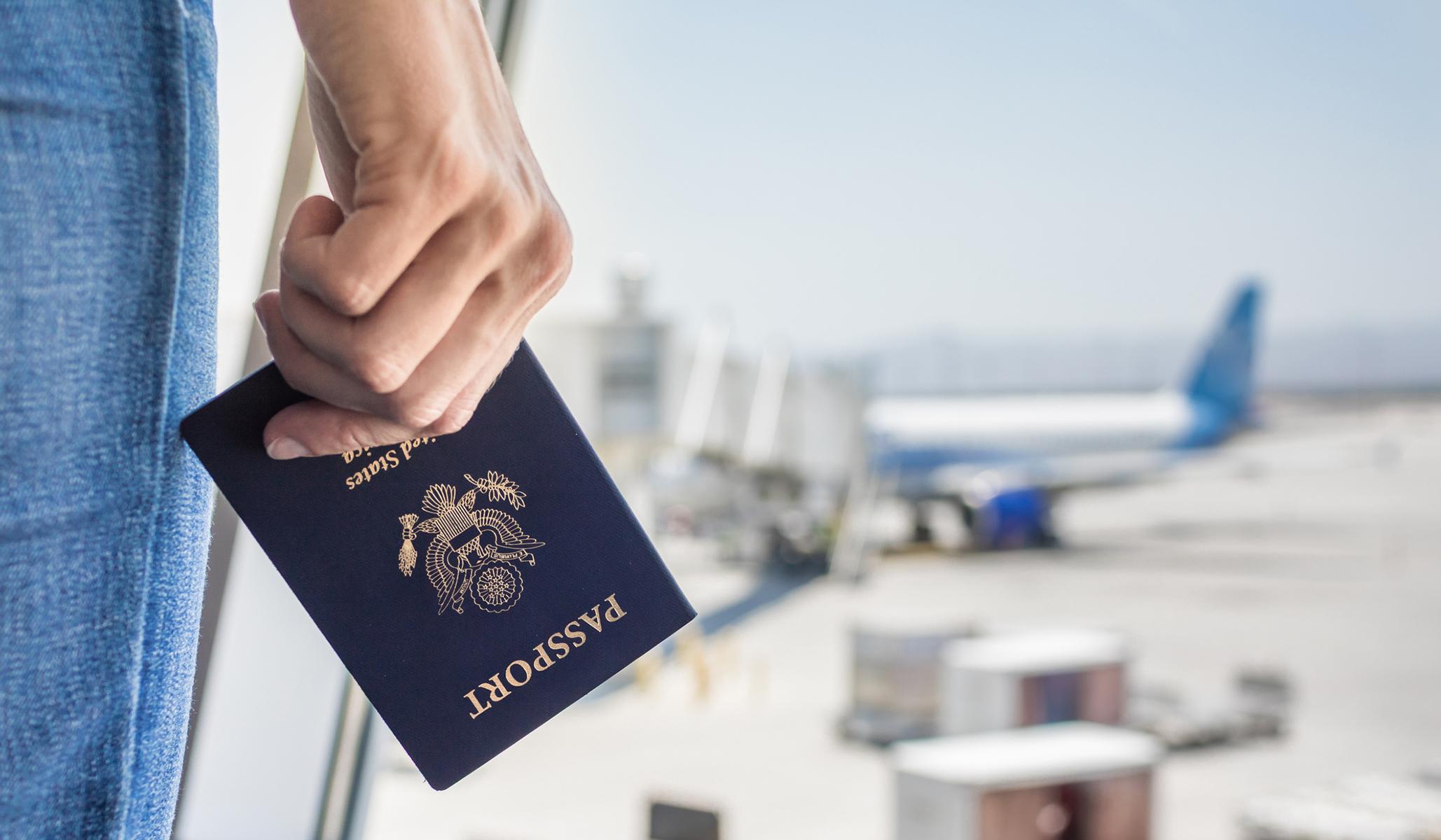 State Department Issues First Gender-Neutral Passport