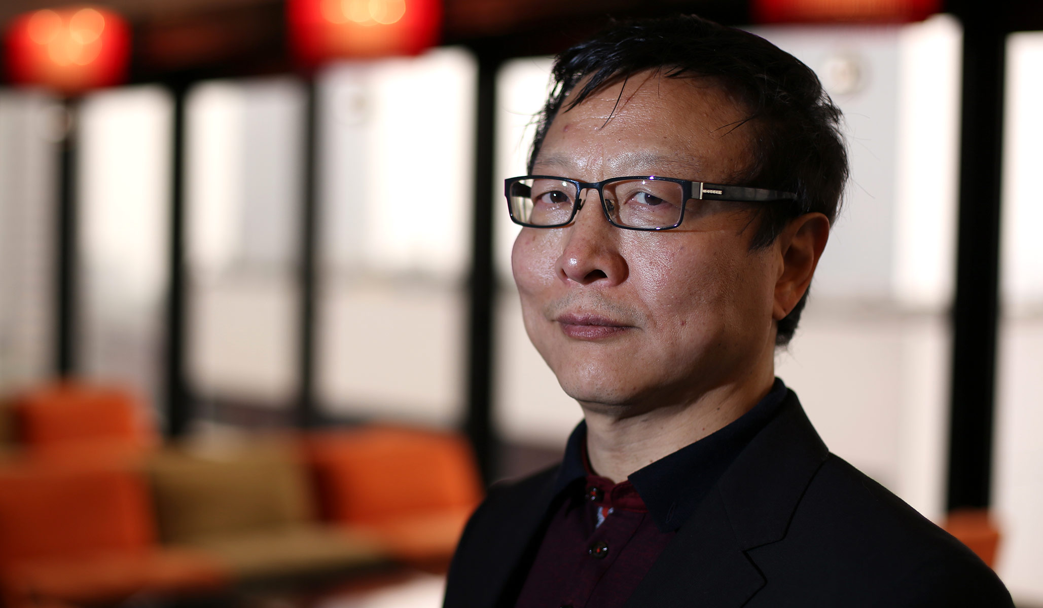 Profesor Michigan Bright Sheng Dihukum oleh Kebangkitan Kampus
