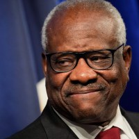 The Kind Soul of Clarence Thomas