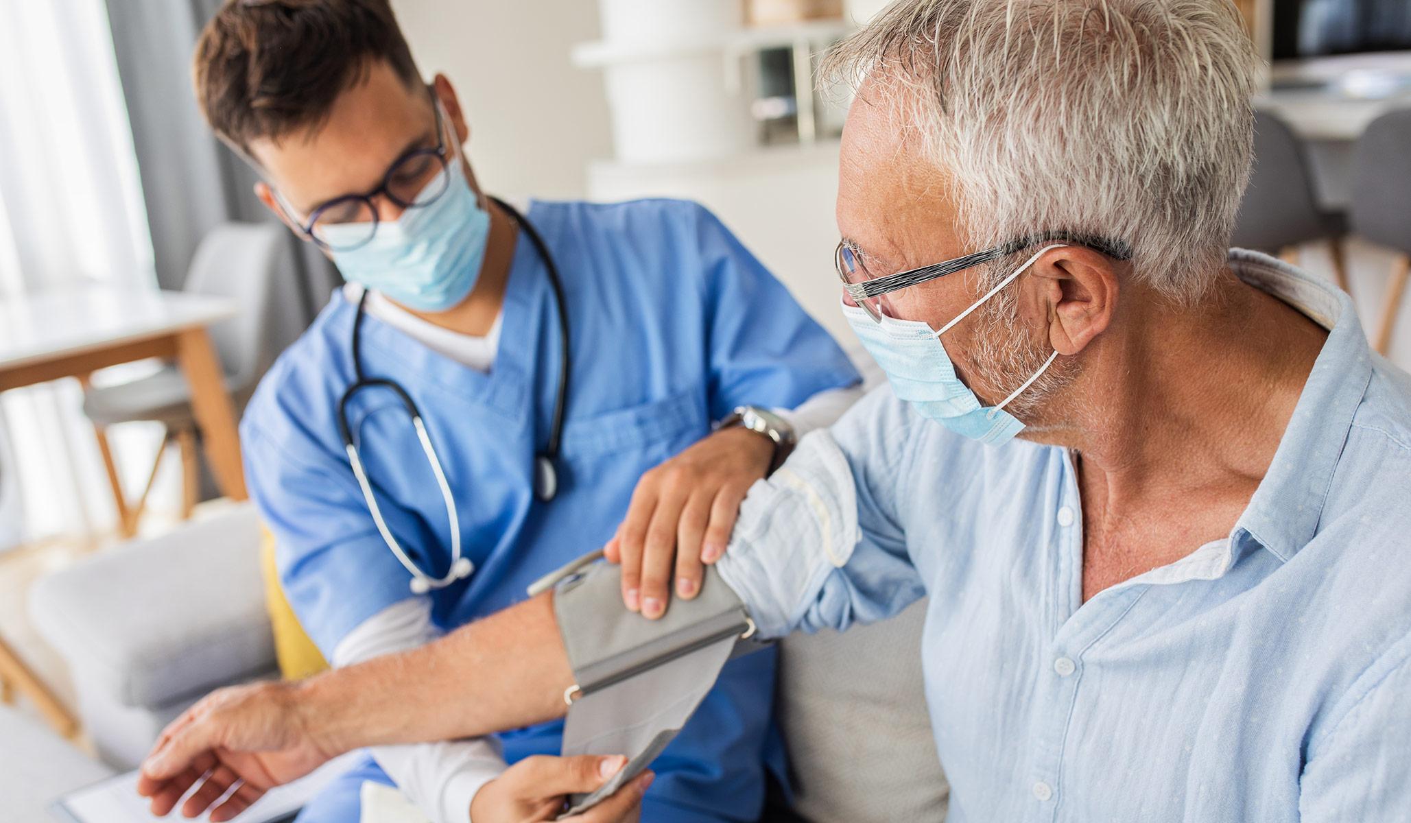Skema Ekspansi Medicaid: Pasokan Perawatan Kesehatan Tidak Memadai
