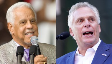 Wilder, Not Gentler: The Nation's First Elected Black Governor vs. Terry McAuliffe